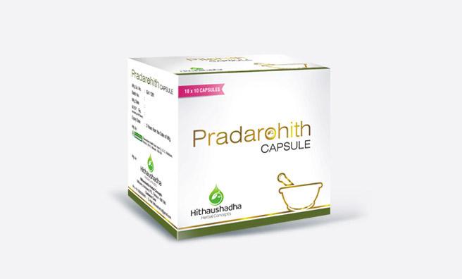 Pradarohith